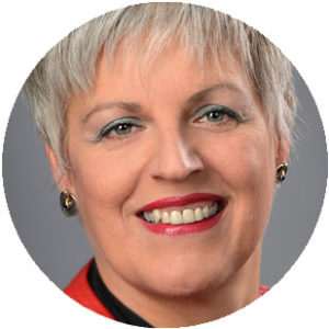 Dr. theol. Martina Kessler
